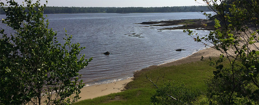 Fish Point Maine Vacation Rental