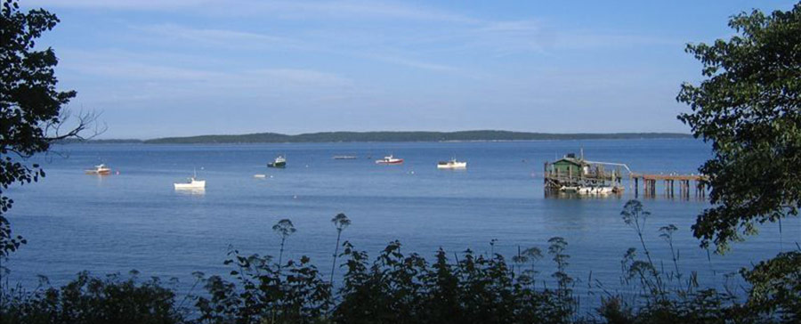 Gust House Maine Vacation Rental